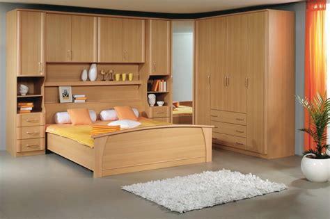 chambre a coucher moderne en bois chambre adulte complète en bois photo 3 10 superbe