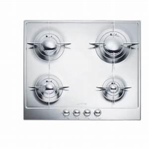 Plaque De Cuisson Gaz Smeg : plaque gaz smeg pas cher ~ Melissatoandfro.com Idées de Décoration