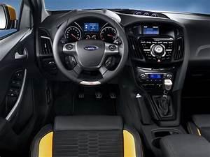 2015 Focus St Steering Wheel Onto 2014 St