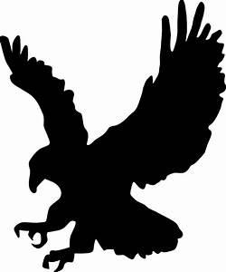 Flying Eagle Clip Art Logo   Clipart Panda - Free Clipart ...