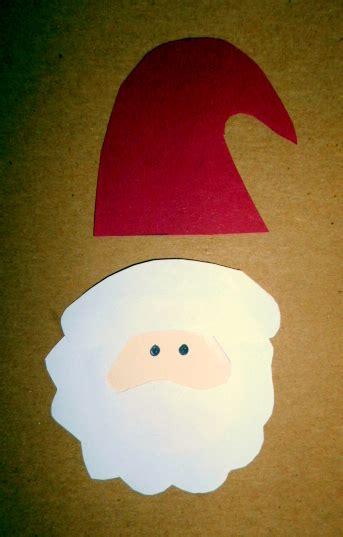 nikolaus basteln vorlage nikolaus aus schachtel zum f 252 llen weihnachten basteln meine enkel und ich
