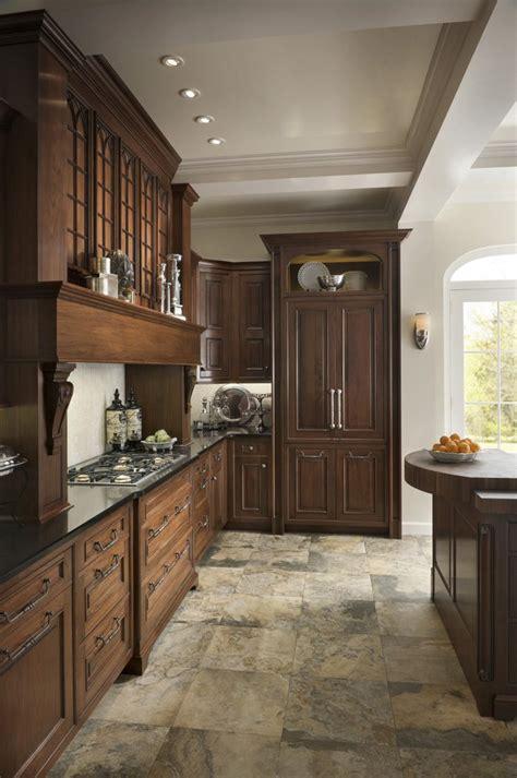 create     wood mode elegant traditional