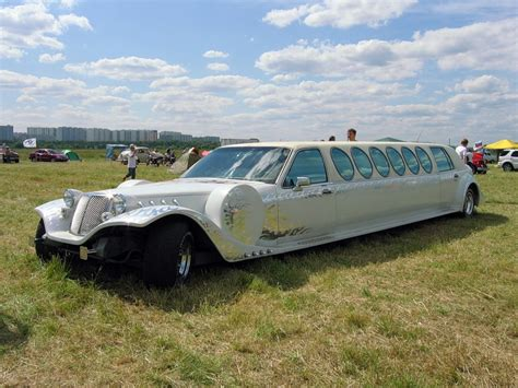 Cool Limos by Cool Limousines Curious Photos Pictures