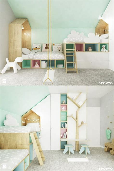 ideas  girl loft beds  pinterest lofted