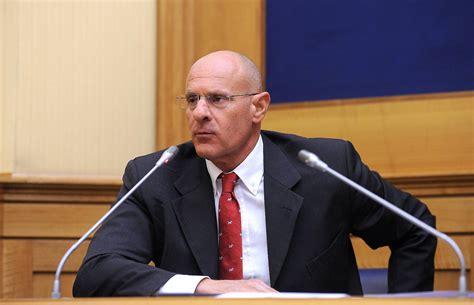il vicepresidente della camera dei deputati proposta