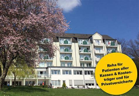 Rhein Sieg Klinik In Nümbrecht by Rehaklinik Dr Becker Rhein Sieg Klinik Auf Kurkliniken De
