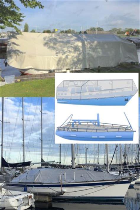 Dekzeil Boot Kopen by Dekzeilen Voor Boten In De Winter Huren In Plaats Van