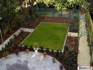 amenager jardin devant maison stunning m paysage cloture With awesome idee amenagement jardin paysager 12 jardin zen modernecomment amenager un jardin harmonieux