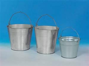 Eimer 30 Liter : eimer verzinkt 10 liter ~ Orissabook.com Haus und Dekorationen