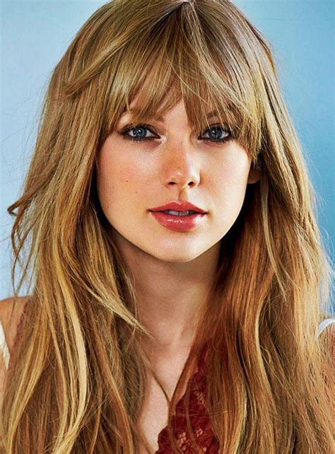 15 collection of long haircuts with bangs for oval faces