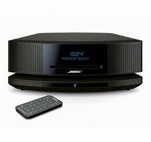 Wave Music System : bose wave soundtouch music system iv black ebay ~ A.2002-acura-tl-radio.info Haus und Dekorationen