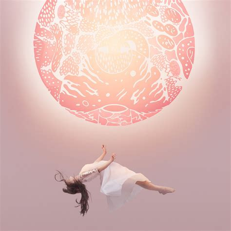 Review Purity Ring Gets Introspective On 'another Eternity'  La Times