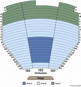 Seating Chart V Theater Planet Hollywood Las Vegas Concert Venues In Las Vegas Nv Concertfix Com