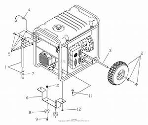 Briggs And Stratton Power Products 1019-3