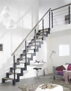 Lapeyre Escaliers Intérieurs by Escalier Et Re Version Aluminium 20 Escaliers Et