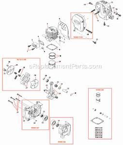 Shindaiwa C350 Parts List And Diagram   Ereplacementparts Com