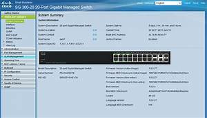 Sg300 Optical Module Did Not Work