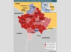 Der Westen bereitet sich auf eine Eskalation im Kosovo vor