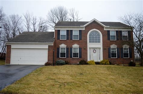 11830 Carter Grove Ln, Symmes Twp, Oh 45140 Listing