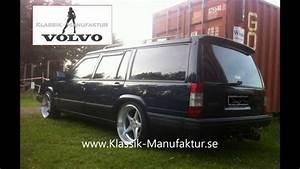 Volvo 940 Volvo 740 Tuning 18 Zoll Mk Felgen By Klassik