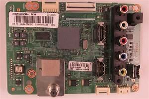 Samsung 60 U0026quot  Un60fh6003fxza Hh01 Bn94