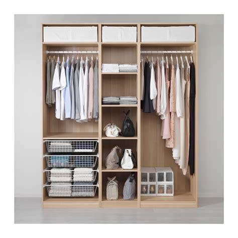 Armoire Vetements Ikea by Pax Wardrobe Ikea