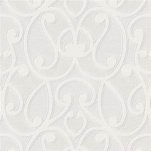 Paintable Wallpaper Textured