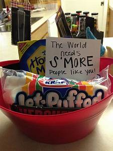 Camping, Gift, Basket, Ideas, Rv, And, Camper, Gift, Ideas