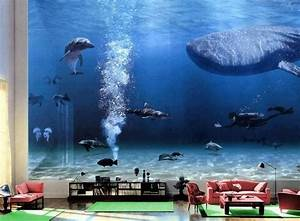 Bill Gates Living Room Photos
