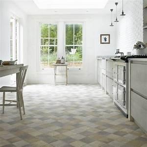 Pvc Boden Küche : bodenbelag f r k che 6 ideen f r unterschiedliche ~ Michelbontemps.com Haus und Dekorationen
