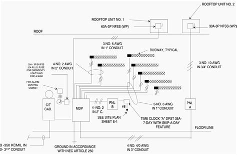 good    reading electrical drawings