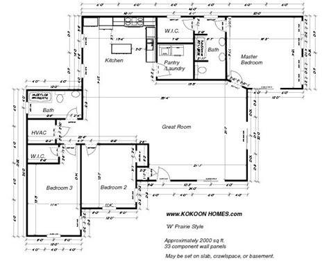 floor plans kokoon homes floor plans modular floor plans