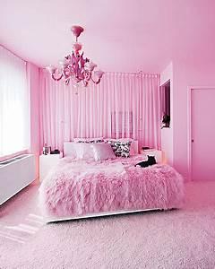 Creative, Influences, Pink, Bedroom