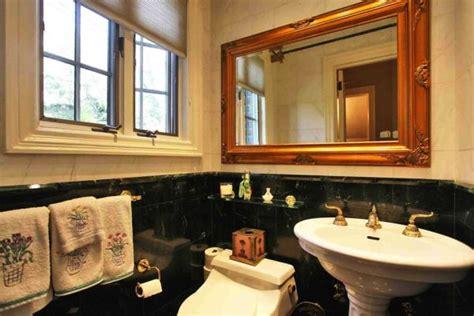 Bathroom Centre York by Stunning Tudor Property In Rockville Centre