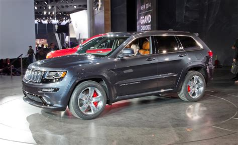 srt jeep 2014 car and driver