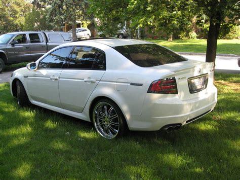 Jnysdubs 2008 Acura Tl Specs, Photos, Modification Info At