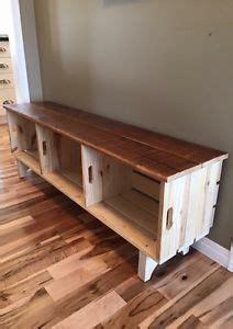 crate furniture bench crate bench calgary alberta image 1 diy pi