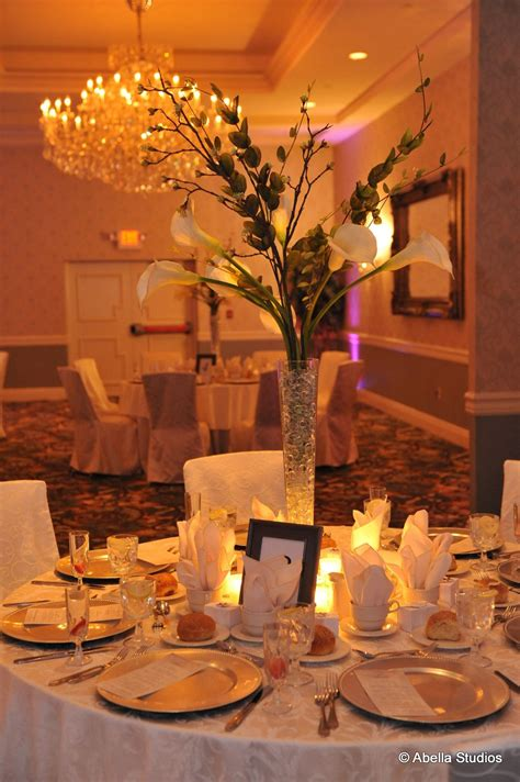 The Crystal Ballroom at the Radisson of Freehold NJ http