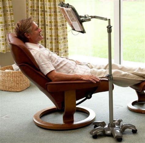 Holdit Buchständer Für Bett Sofa Rollstuhl Und Tisch