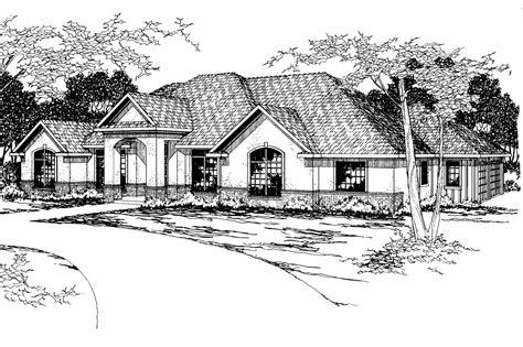 southwest house plans southwest house plans barstow 30 050 associated designs