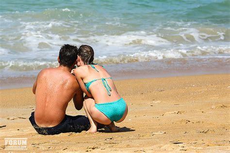 Sex On The Beach Women Prefer A Seaside Vacation When