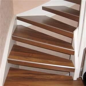 Alte Treppe Verkleiden : offene treppe alte treppe neu ~ Frokenaadalensverden.com Haus und Dekorationen