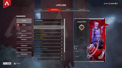 apex legends legendary banner   dot esports