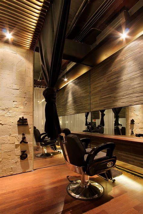 japanese hair salon hairu by chrystalline architect 187 retail design