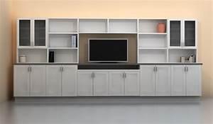 Bedroom Wall Storage Unit Storage Design