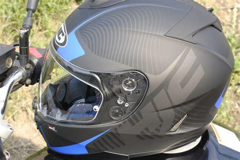 Test Caschi Moto by Casco Hjc Is 17 Mission Test Y Prueba De Conducci 243 N