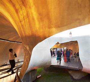 2014 serpentine pavilion photographed by hufton + crow