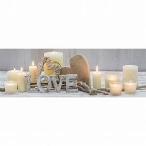 Toile Lumineuse Led : toile led love par ~ Teatrodelosmanantiales.com Idées de Décoration
