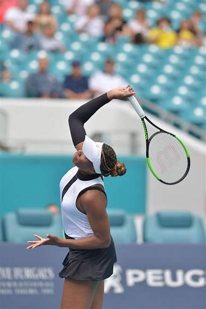Williams Venus Tennis Open Miami Tournament Celebmafia