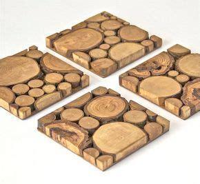 wood tree slice modern wall art wooden rounds wood slice